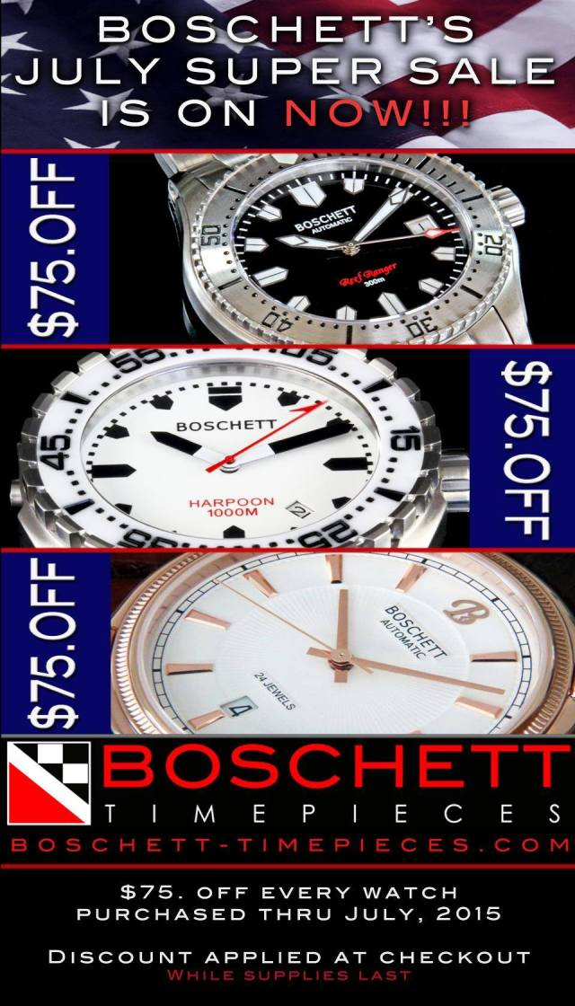 boschett-july-sale