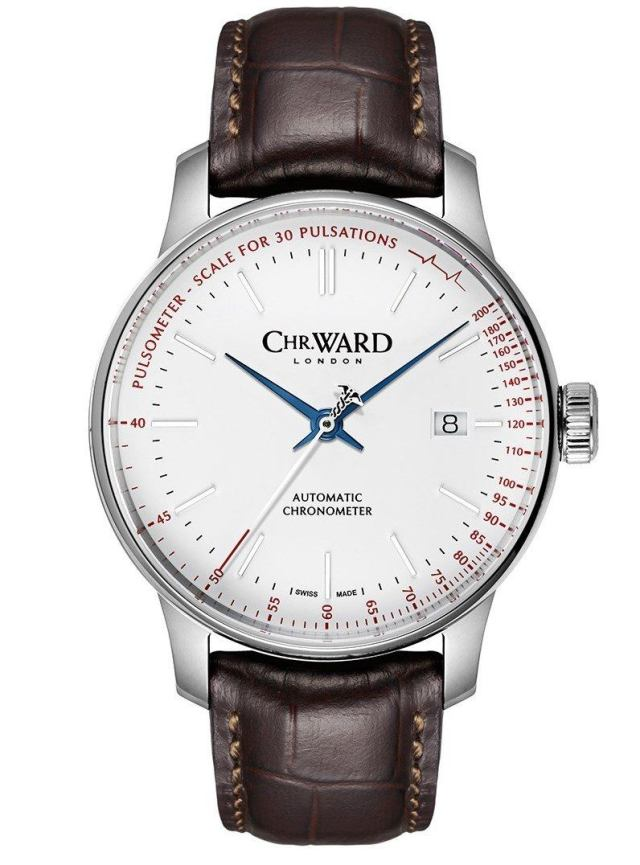 Christopher Ward Pulsometer 01