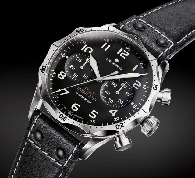Junghans-Meister-Pilot-Event-Edition-Watch-4