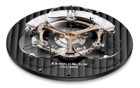 Arnold & Son A&S6018_2016_front_persp_lr