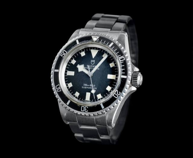 1969 Tudor Submariner 7922