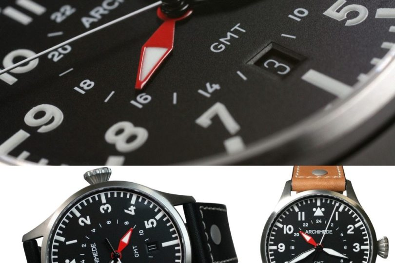 Archimede-Flieger-GMT-Featured