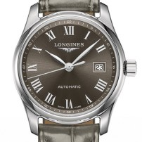 Longines-Master-Collection-Grey-1
