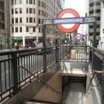 Metro w Londynie. Największe metro na świecie