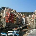 Krótki przewodnik po Włoszech
