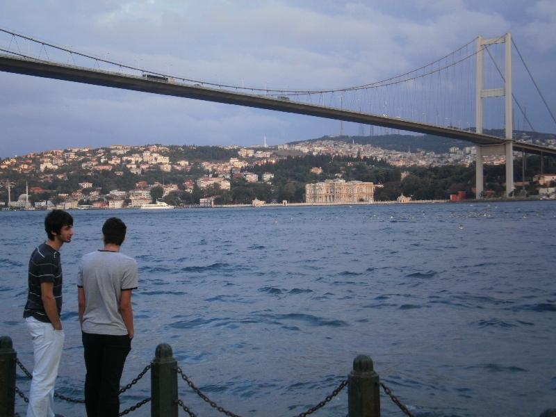 Filmowy Stambuł - filmy kręcone w Stambule