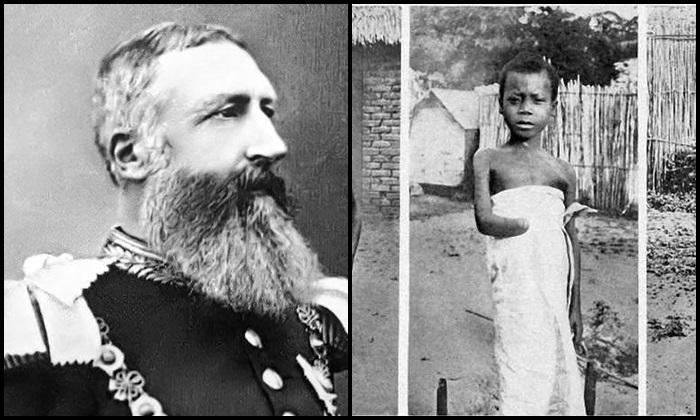 Leopold II - belgijski arcyoszust i jego zbrodnie w Kongu