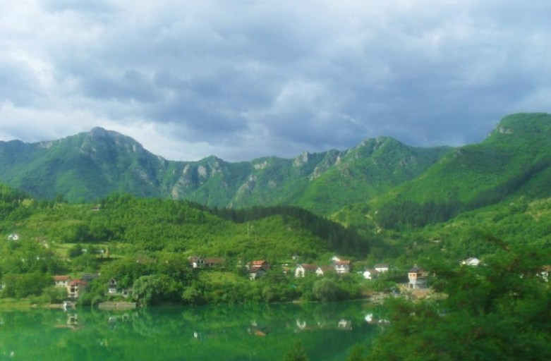 Bośnia i Hercegowina – zielone płuca Europy