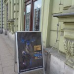 Turystyka teatralna – Teatr Osterwy w Lublinie