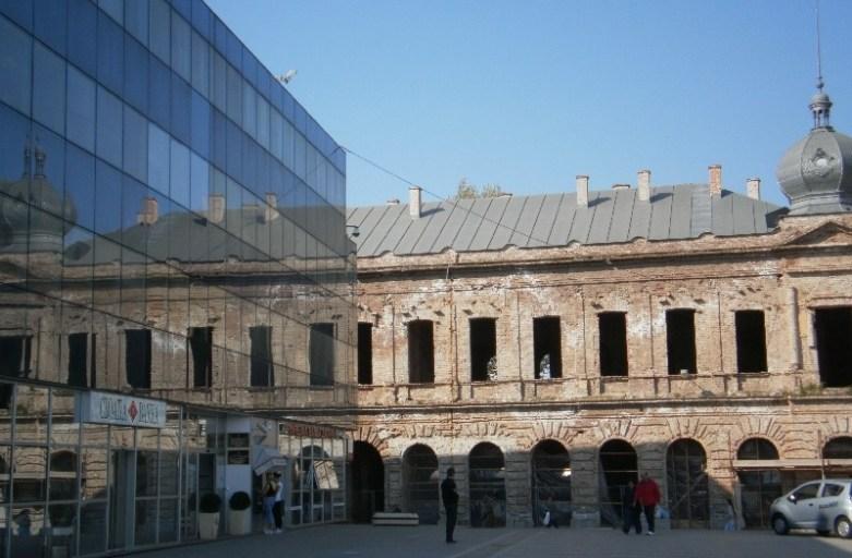 Vukovar po wojnie. Historia walecznego miasta