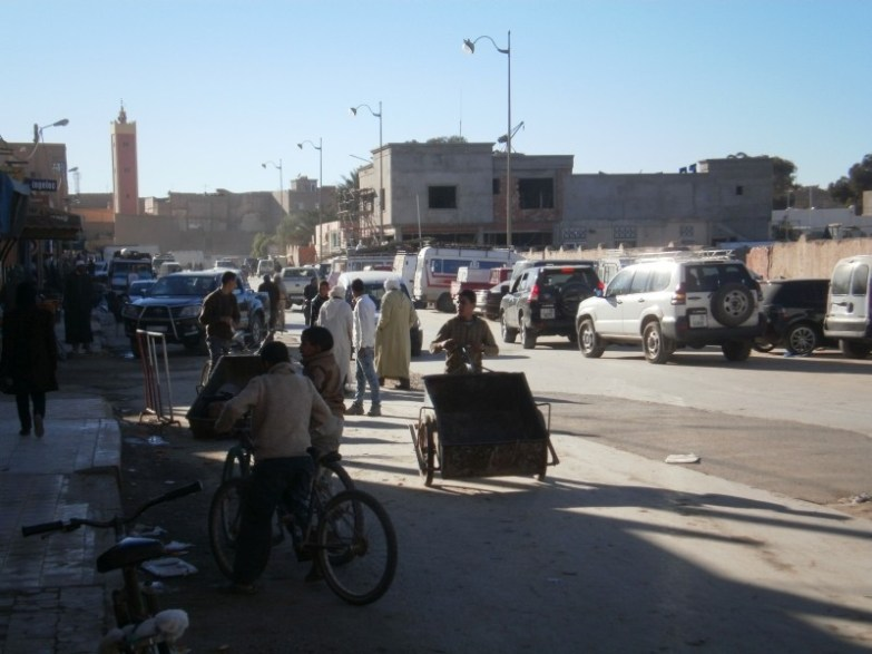 przewodnik po maroku