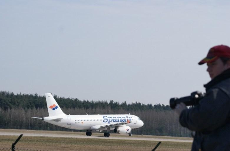 Turystyka lotniskowa – i Ty zostań planespotterem