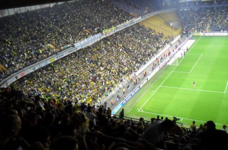 Turystyka stadionowa. Odwiedzanie stadionów piłkarskich