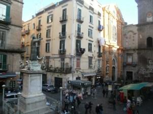 Ulica Neapolu