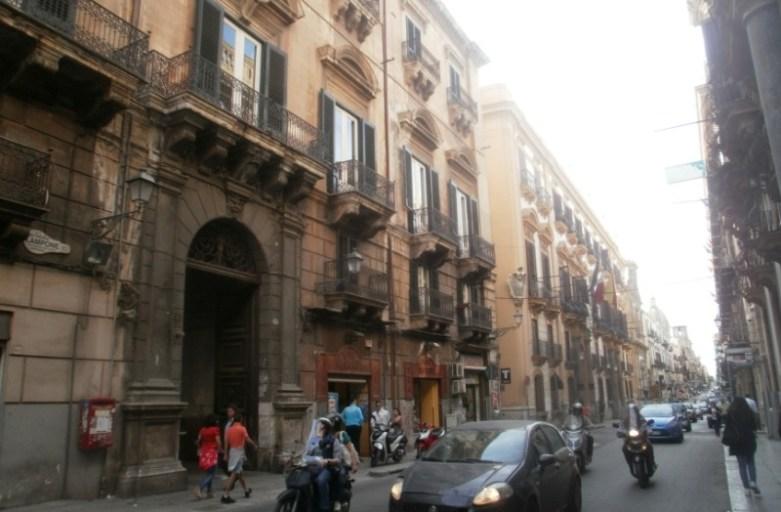 Palermo – smutek sycylijskiej stolicy