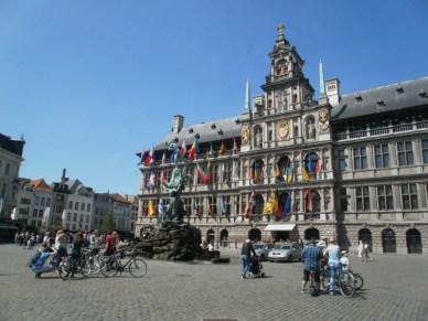 Antwerpia