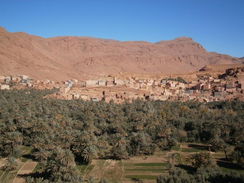 Filmowe Maroko - filmy kręcone w Maroku