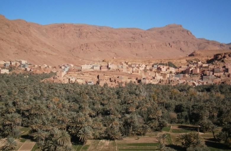 Filmowe Maroko. Filmy kręcone w Maroku