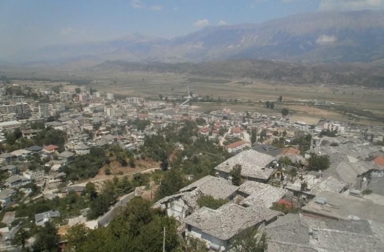 Gjirokaster – srebrna wizytówka Albanii