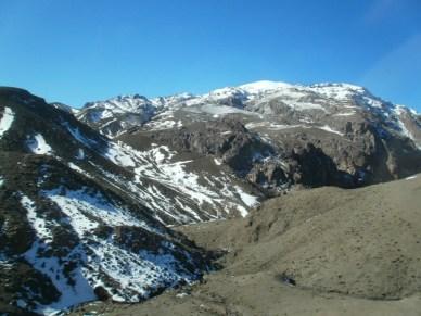 Góry Atlas
