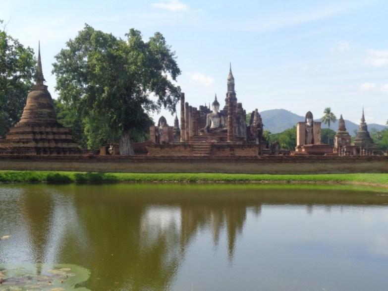 Sukhothai Tajlandia