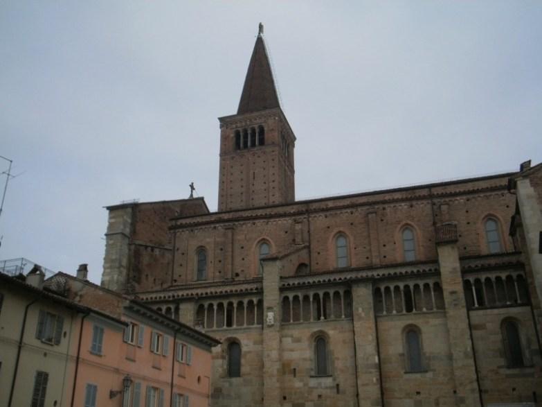 Piacezna Duomo
