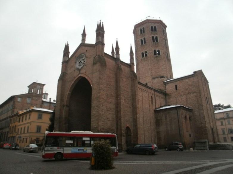 Bazylika św. Antoniego Piacenza
