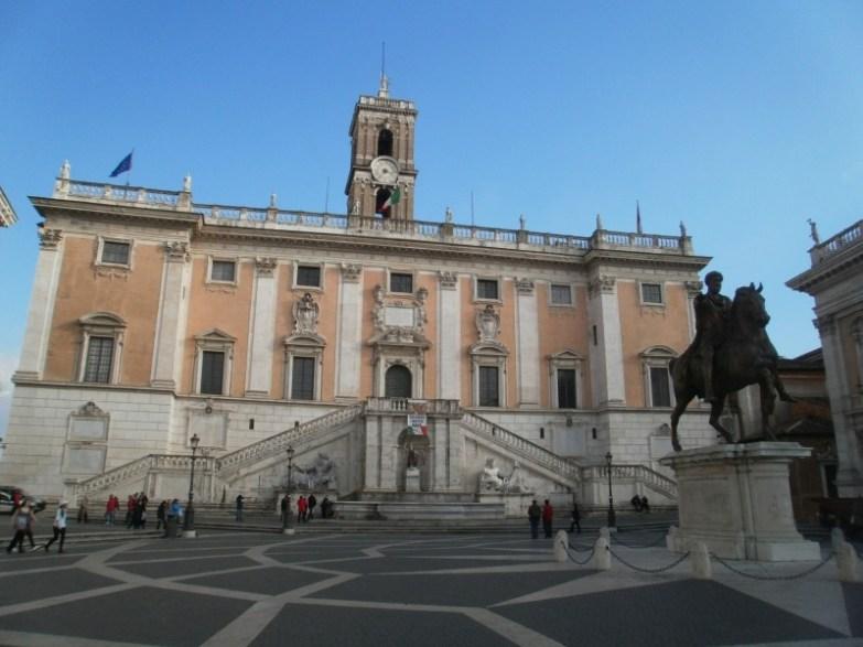 kapitol rzym