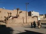 Rissani - miasteczko na szlaku karawan