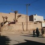 Rissani – miasteczko na szlaku karawan