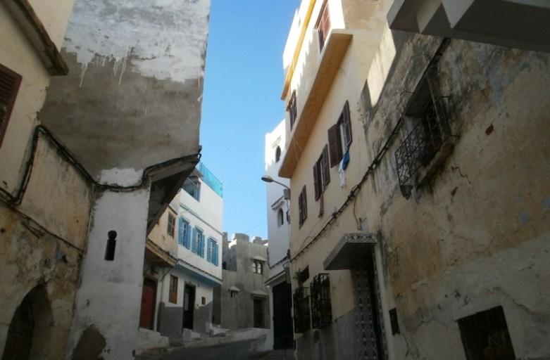 Tanger – enklawa artystów, szpiegów i wyrzutków