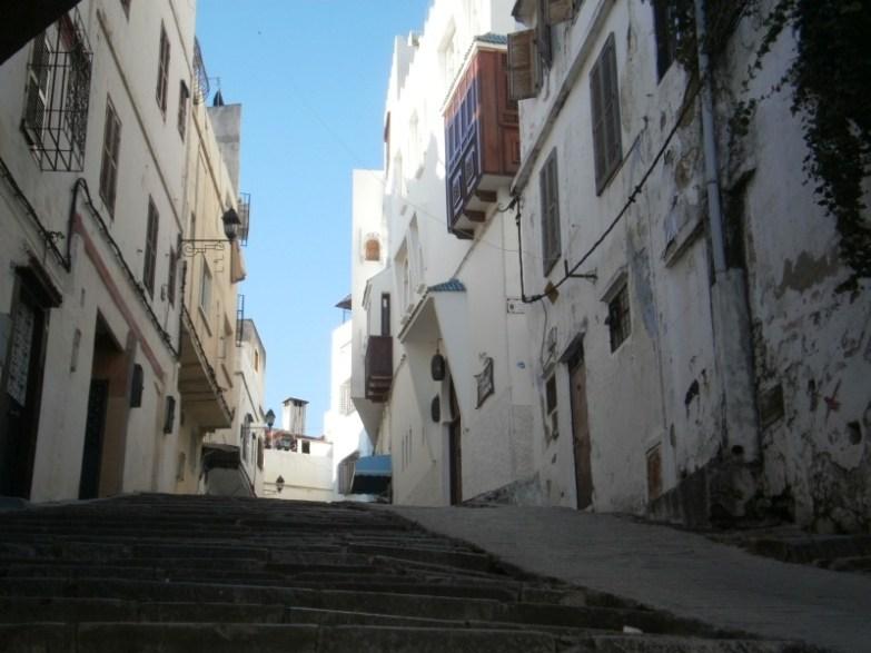 Tanger medyna