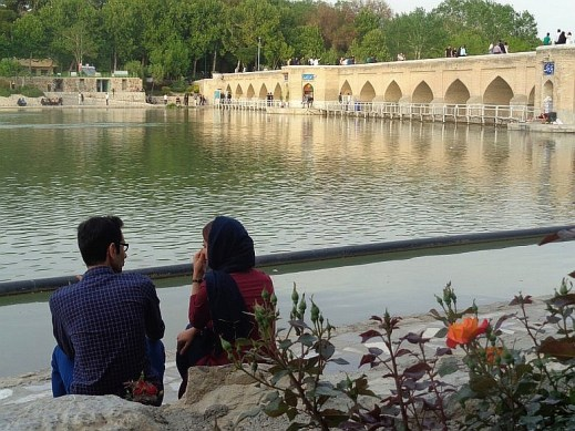 Most w Isfahan