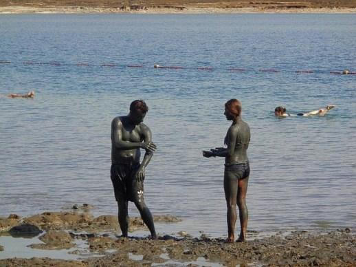 Morze Martwe