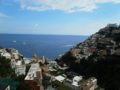 Wybrzeże Amalfitańskie