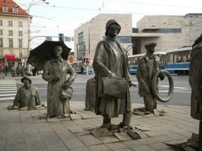 Wrocławska sztuka uliczna