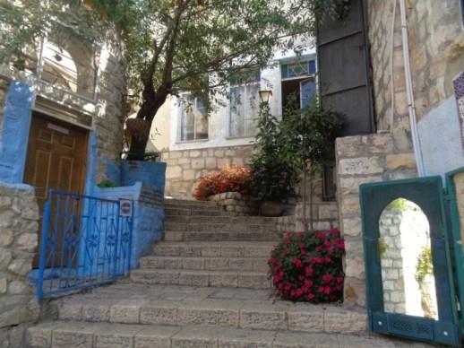 Safed - święte miasto Żydów