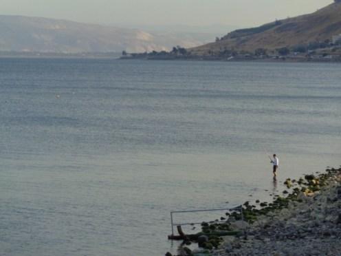 Jezioro Tyberiadzkie