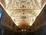 Muzea Watykańskie - skarby kościoła katolickiego