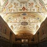 Muzea Watykańskie – skarby kościoła katolickiego