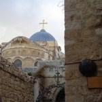 Jerozolima chrześcijańska – co trzeba zobaczyć?
