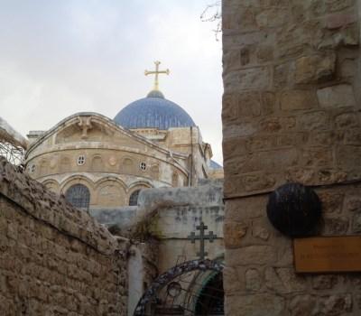Jerozolima chrześcijańska