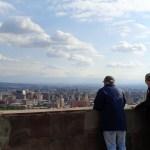 Erywań tęsknie spoglądający na Ararat
