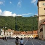 Braszów – tu bije serce Transylwanii