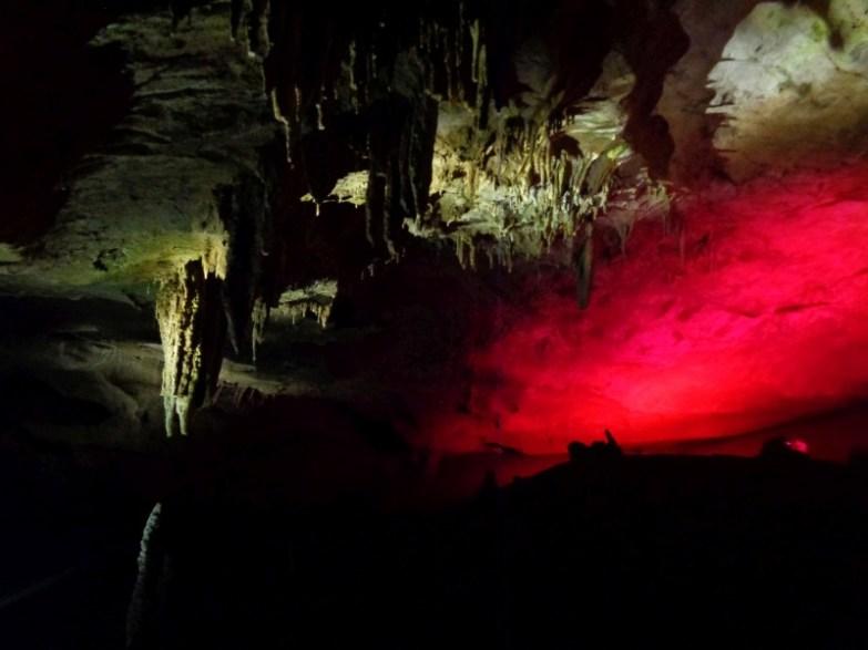 jaskinia prometeusza kutaisi