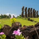 Dlaczego nie warto lecieć na Wyspę Wielkanocną?
