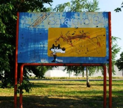 olimpiada w sarajewie