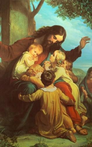bible verses for kids n children blessing n prayers