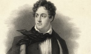 Lord Byron's Biography: An Inquiry Into the Eccentric Lord Who Went Poetic