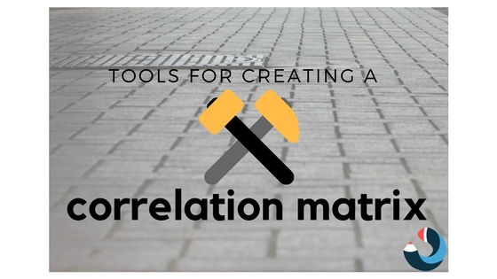 Correlation Matrix in Statistical Analysis and Data Modeling